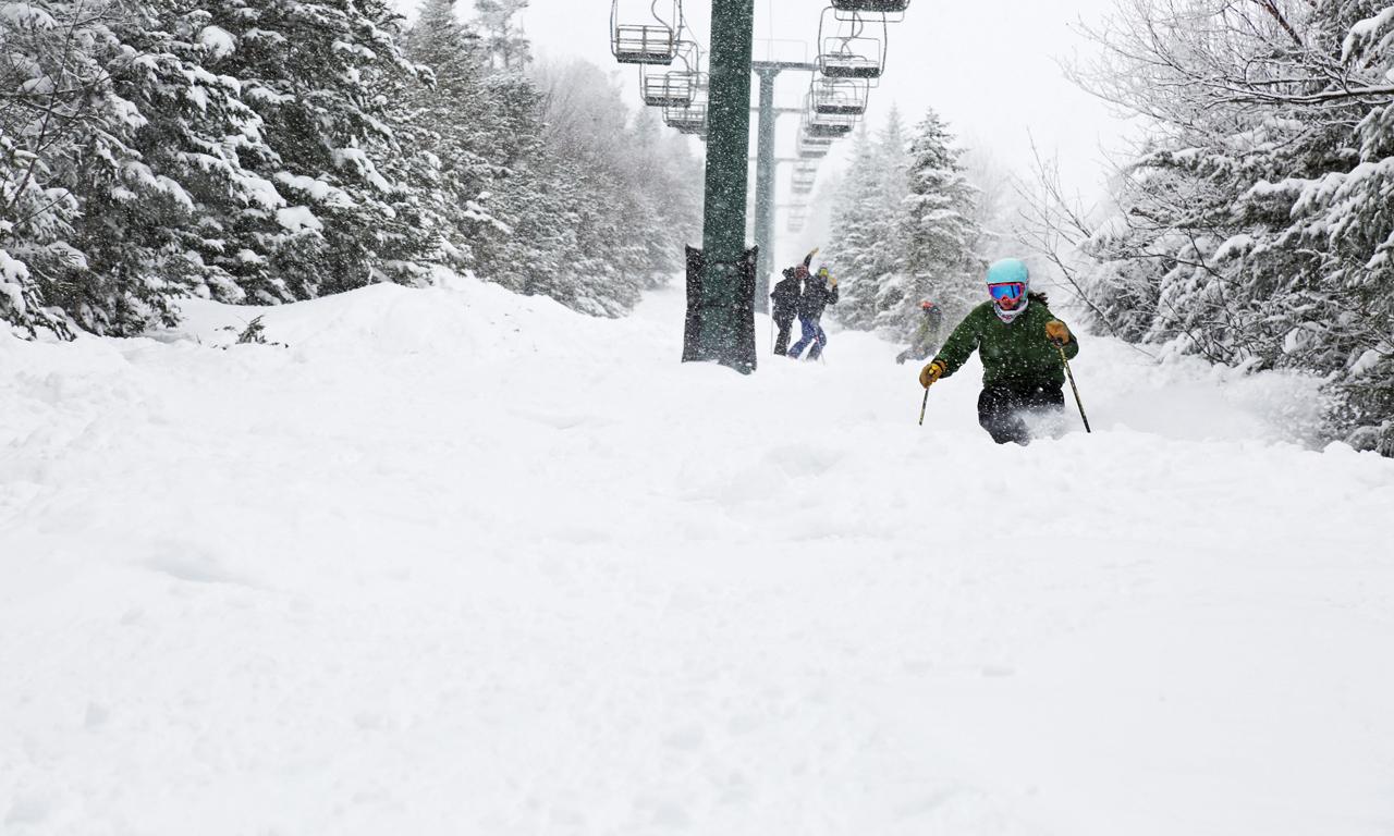 ski&stay